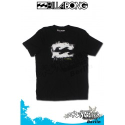 Billabong Making Wave T-Shirt Black