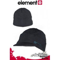 Element Rockie V2 Beanie Mütze Black