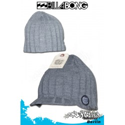Billabong Traction Peak Mütze Grey