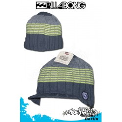 Billabong Traction Peak Mütze Green