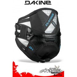 Dakine Fusion Seat Kite-Sitztrapez Charcoal
