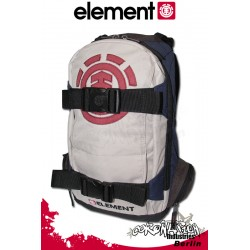 Element Mohave Laptop Rucksack Schul & Street Backpack Small - Dress Blue