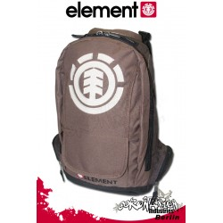 Element Mohave Rucksack Street & Laptop Backpack Mohave Small NS - Bear Brown