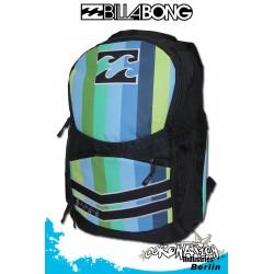 Billabong Rucksack Backpack Layback - Green
