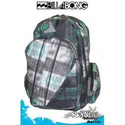 Billabong Rucksack Backpack Transit Green