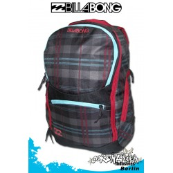 Billabong Rucksack Backpack Layback - Aqua