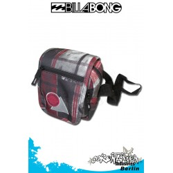 Billabong Tasche Umhängetasche Bilo Camera Bag Red