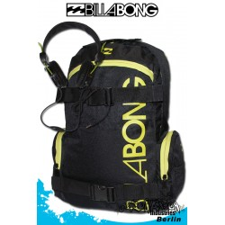 Billabong Rucksack Backpack Karnage Audio & Kopfhörer Set - Acid