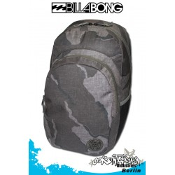 Billabong Rucksack Backpack Boulder Military