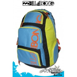 Billabong Rucksack Backpack Dissect - Acid