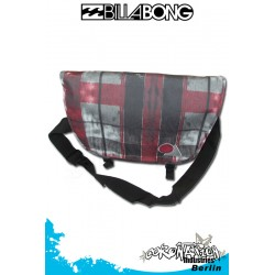 Billabong Laptop-Tasche Messenger Bag HIJ - Red