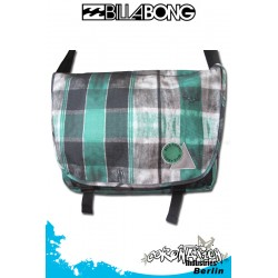 Billabong Laptop-Tasche Messenger Bag HIJ - Green
