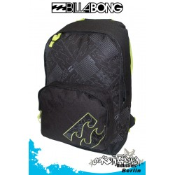 Billabong Rucksack Backpack Antako - Acid