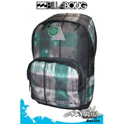 Billabong Rucksack Backpack Antako - Green
