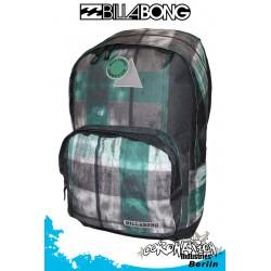 Billabong Rucksack Backpack Antako - Green
