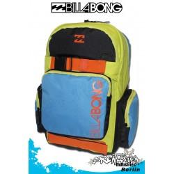 Billabong Rucksack Backpack Five O - Acid