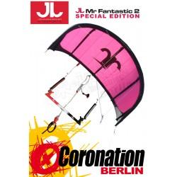 JN Mr Fantastic 2 SE Special Edition