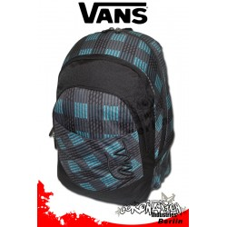 Vans Entry Castle Rock Laptop & Street Rucksack