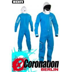 ION Fuse Drysuit 4/3 DL 2013 Trockenanzug Blue