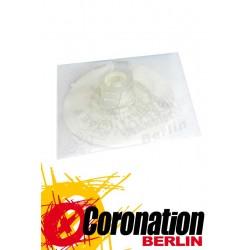 Coronation- 11mm Auslassvalve