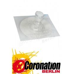 Coronation- 9mm Einlassventil
