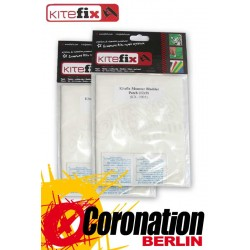 Kitefix Monster boudin Repair Patch 12x9inch
