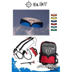 Elliot Magma II 3.0 Lenkdulle 4-Leiner Tractionfoil RTF