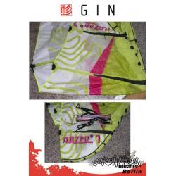 Gebraucht Kite Gin Nazca II 7 mit Bar
