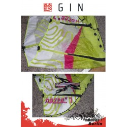 second hand Kite Gin Nazca II 7 with bar