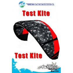 Cabrinha Switchblade 2011 10qm Testkite