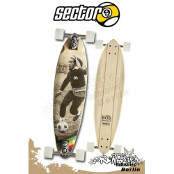 Sector 9 Bob Marley Series Player 82,5cm