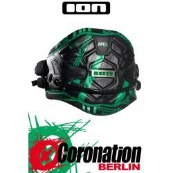ION Apex 2012 Kite Waist Trapez Black/Green