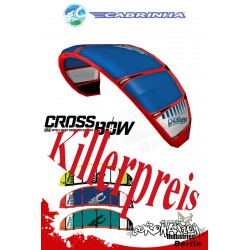 Cabrinha Crossbow 2012 Kite 16qm