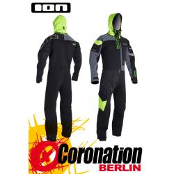 ION Fuse Drysuit 4/3 DL 2012 Trockenanzug