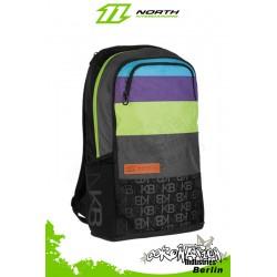 North Daypack Schul & Freizeit Rucksack Sport & Street Backpack