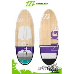 "North Nugget 2012 Wave-Kiteboard 5'0"""