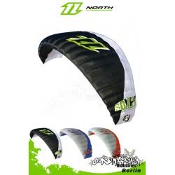 North Solid 2012 Snowkite Softkite 4m²