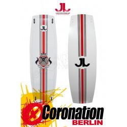 JN King's Size Kiteboard 154x46 inkl. Bindung