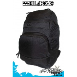 Billabong Rucksack Skateboard Backpack Agenda - Black