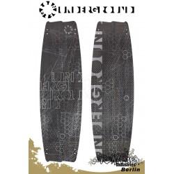 Underground Crypt 2011 Carbon 135x42cm avec pads et straps