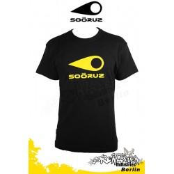Stick T-Shirt Soöruz Black SS