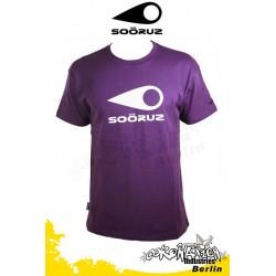 Stick T-Shirt Soöruz Purple SS