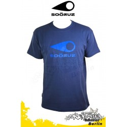 Stick T-Shirt Soöruz Blue SS