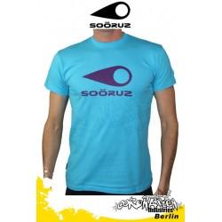 Stick T-Shirt Soöruz Turquoise SS