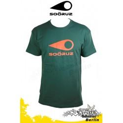 Stick T-Shirt Soöruz Green SS
