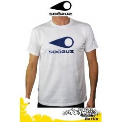 Stick T-Shirt Soöruz White SS