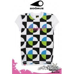 Cube UV-Shirt Soöruz Rashguard SS Girls