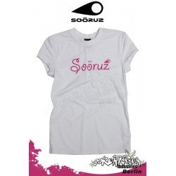 Blonde UV-Shirt Soöruz Rashguard SS Girls