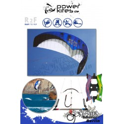 HQ Matrixx 12.0 Powerkites Depowerkite