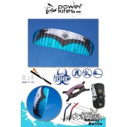 Hq Toxic 6.5 R2F Powerkites